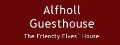 Alfholl Guesthouse