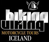 Biking Viking Motorcycle Tours