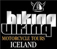 Biking Viking Motorcycle