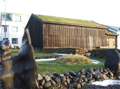 Museum of Icelandic Sorcery & Witchcraft