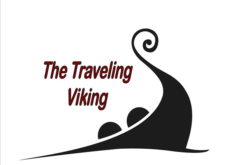 The Traveling Viking