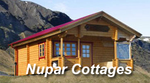 Nupar Cottages